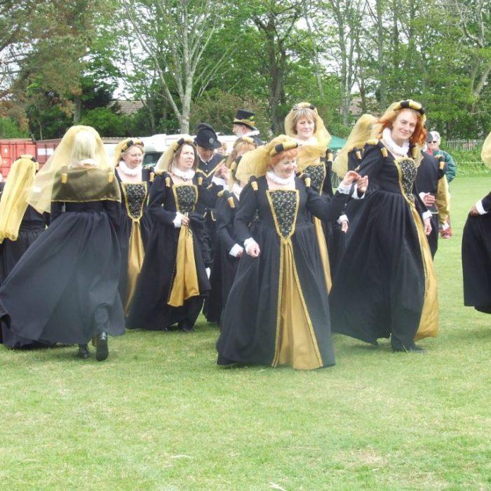 Charter Day, Penzance