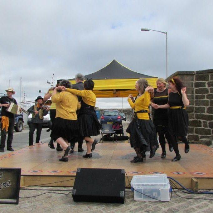 Quay Fair Day, Hevva 2