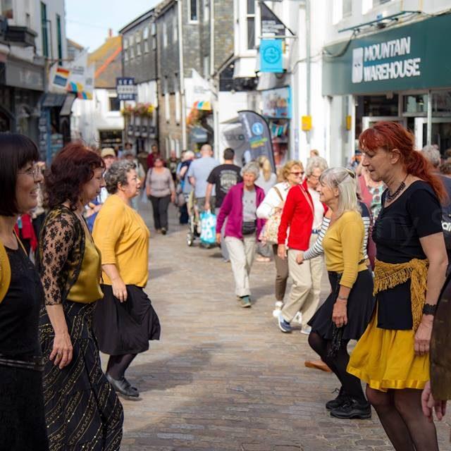 St Ives Music Festival