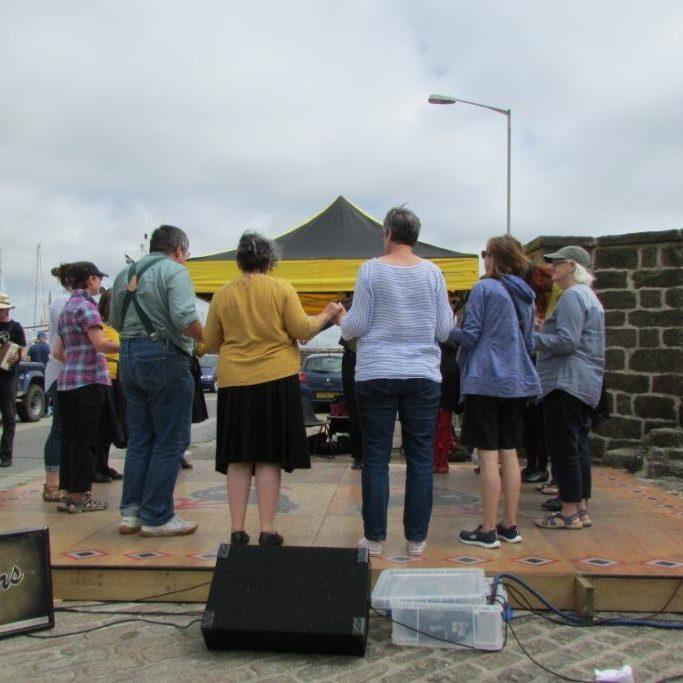 Quay Fair Day community involvement